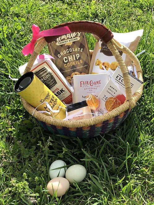 Sweet Treat Easter Basket