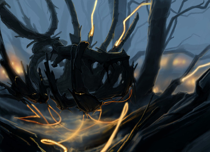 Illuminations in the Myst