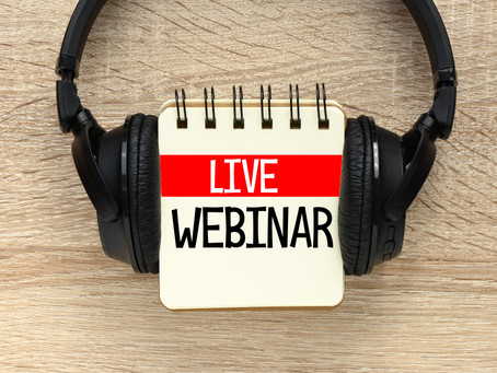 How to improve the performance of your webinar