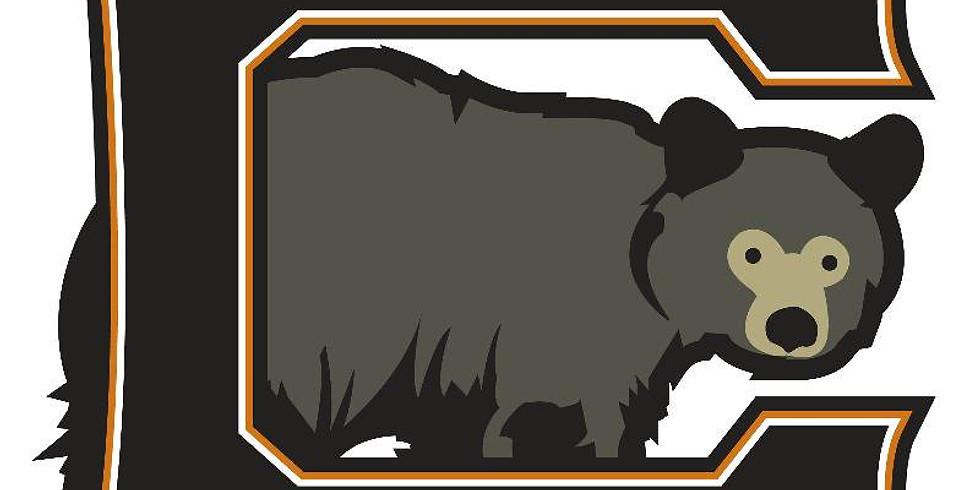 Lefties Bat Boy/Girl - Cowlitz Black Bears (7/18/19)