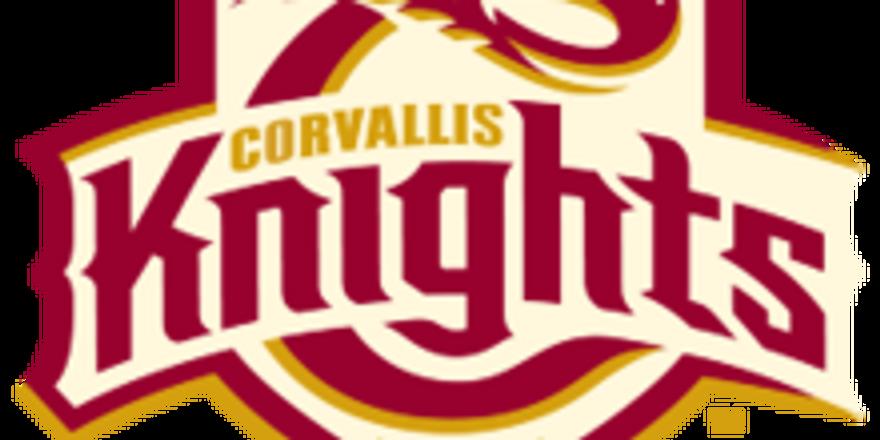 Lefties Bat Boy/Girl - Corvallis Knights (7/10/19)