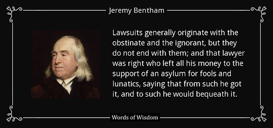 quote-lawsuits-generally-originate-with-