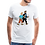 Thumbnail: Tintin, Snowy and Captain Haddock Artwork T-Shirt