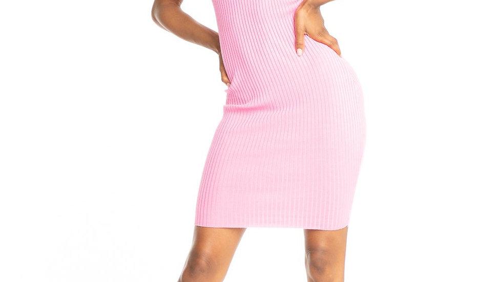 Jenny Slip Dress