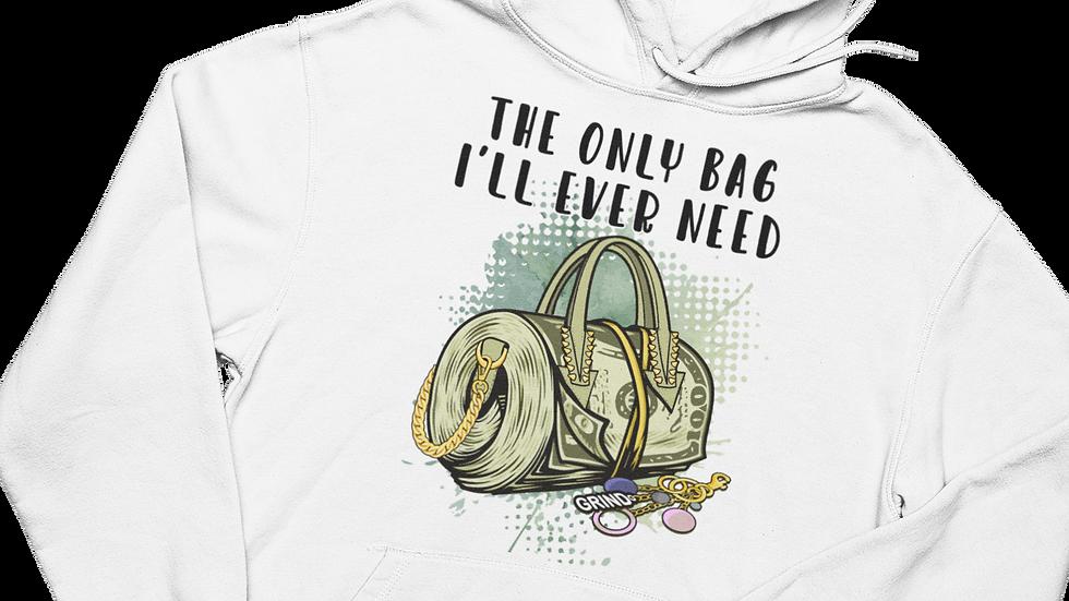 Money Bag - Hoodie