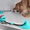 Thumbnail: Treat Dispensing Dog Pull Toy