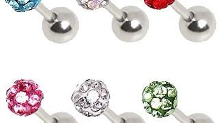 Ferido Ball Cartilage Earring