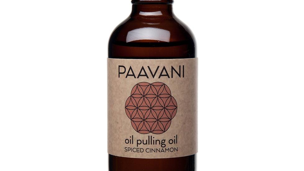 Cinnamon Pulling Oil