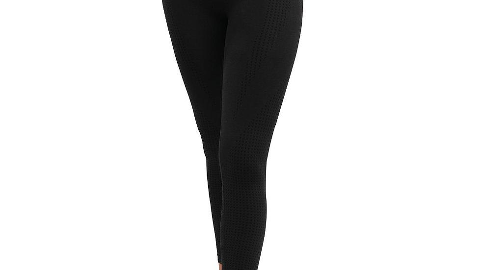 Fratessa Seamless Legging - Black