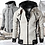 Thumbnail: Mens High Collar Windproof Hoodie