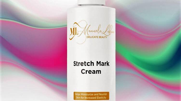 Advanced Stretch Mark Removal Cream