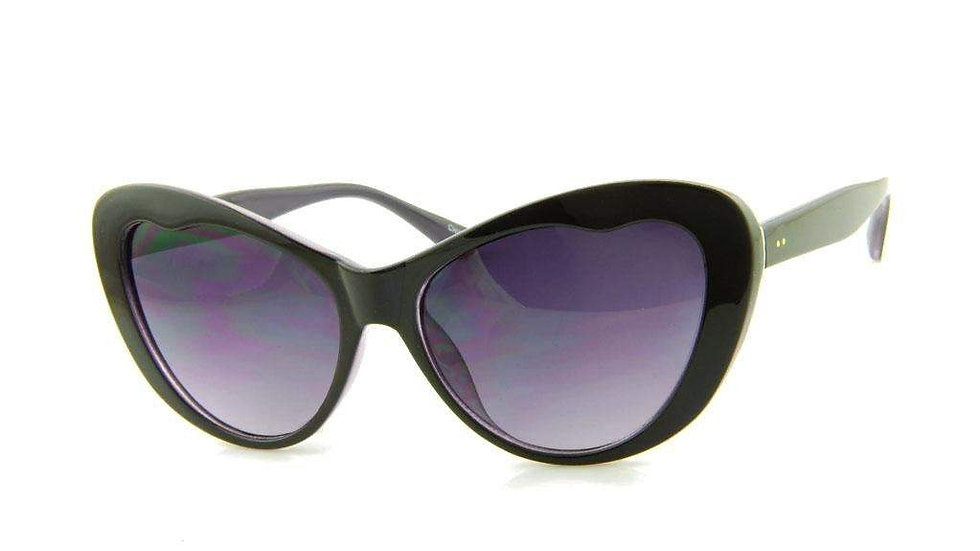Sandy Cateye Sunglasses