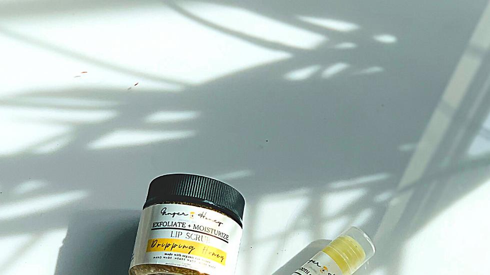 Dripping Honey Duo