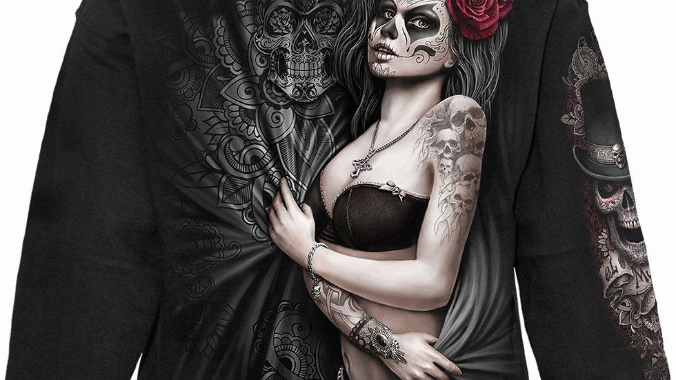 DEAD LOVE - Hoody Black