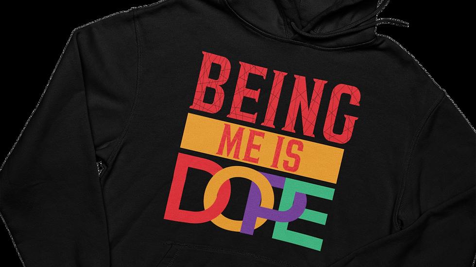 Being Me - Hoodie