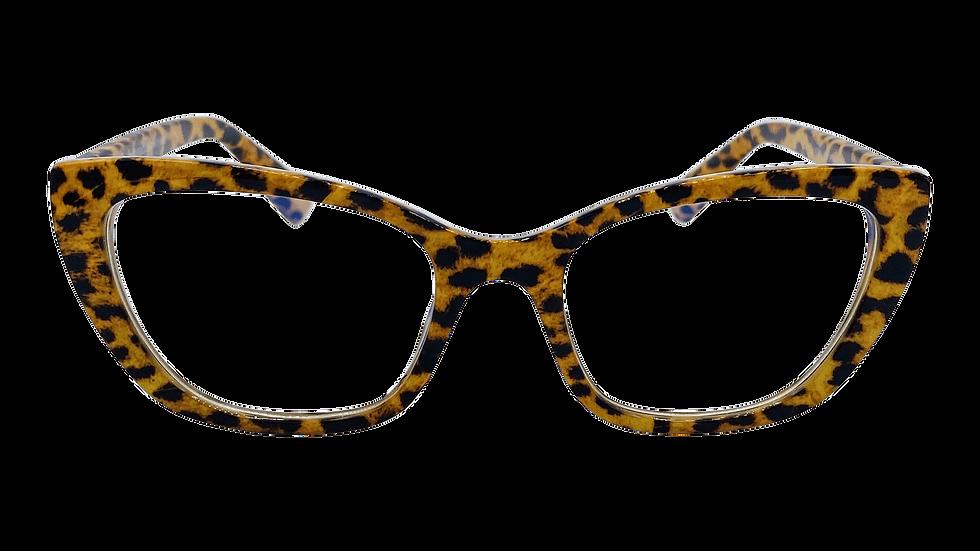 Billie   Leopard