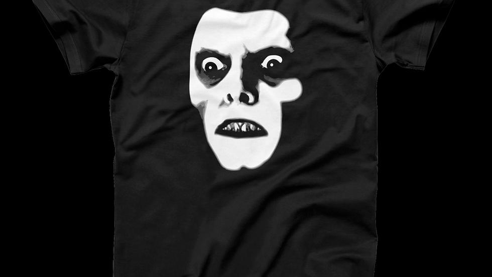 Captain Howdy, Pazuzu Demon From the Exorcist T-Shirt