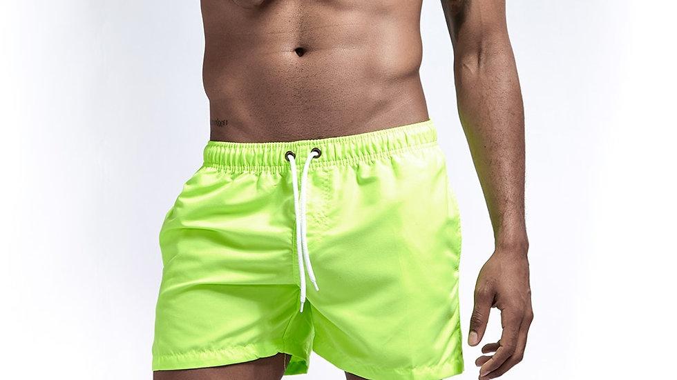 Bathing Beach Shorts