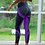 Thumbnail: 2020 Women Sexy Mesh Pants Push Up Fitness Gym Leggins