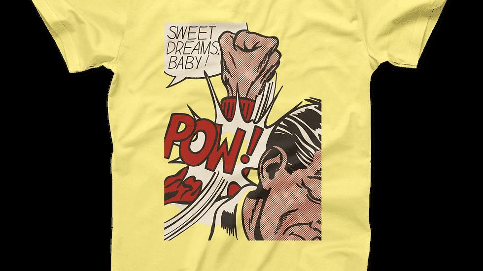 Roy Fox Lichtenstein, Sweet Dreams Baby! 1965 T-Shirt