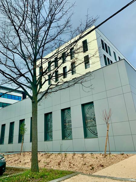 Centre de santé Medicina