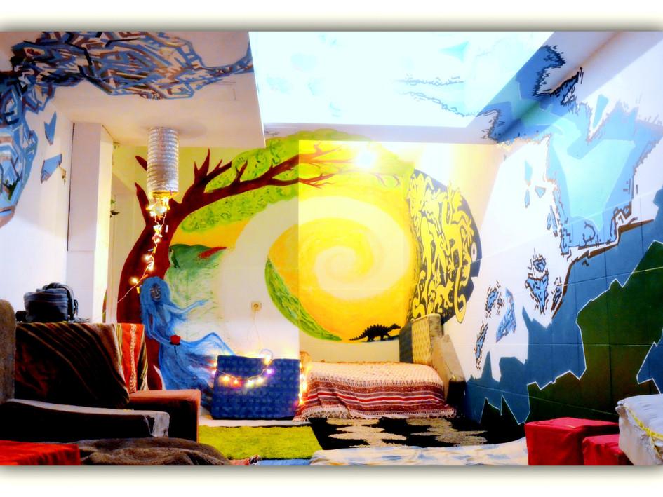 La Salle des Imaginaires