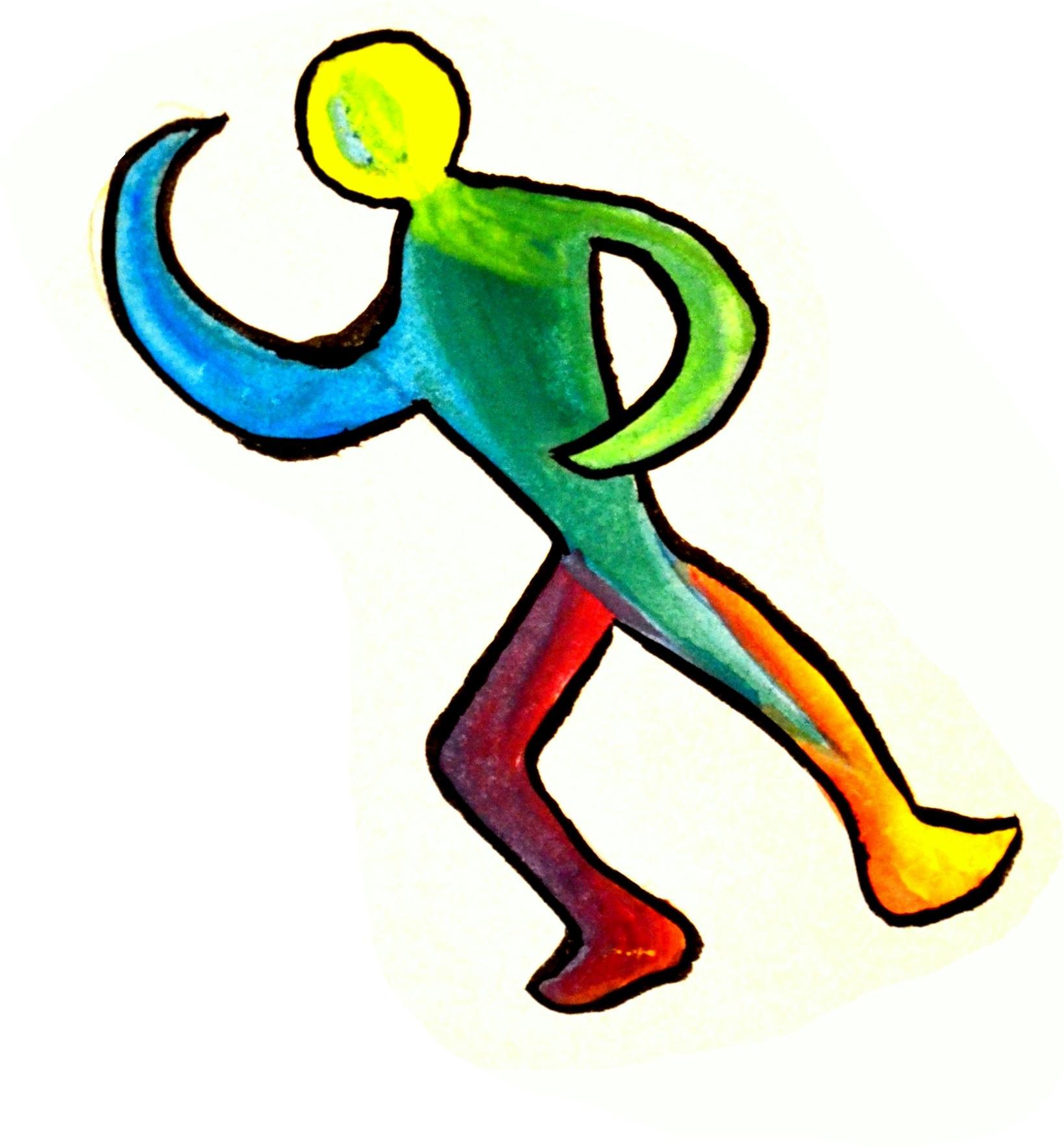 Danse : Plaisir de bouger