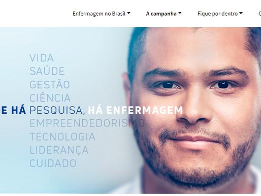CHAMADA PARA NÚMERO ESPECIAL DA REVISTA GAÚCHA DE ENFERMAGEM (RGE)