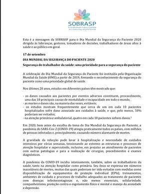 Carta Presidencia da SOBRASP.png
