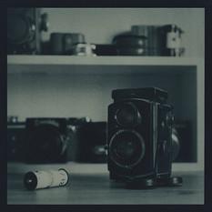 no.29 「Cyanotype」