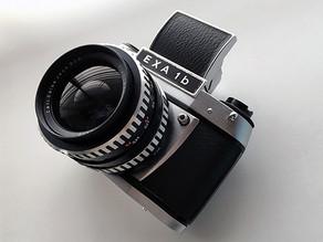 さらば、心惹かれたカメラ達  その2