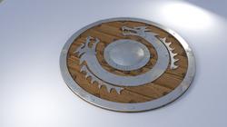 CGI: Shield