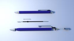 CGI: Pen