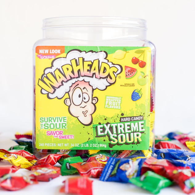 Exclusive Candy Land