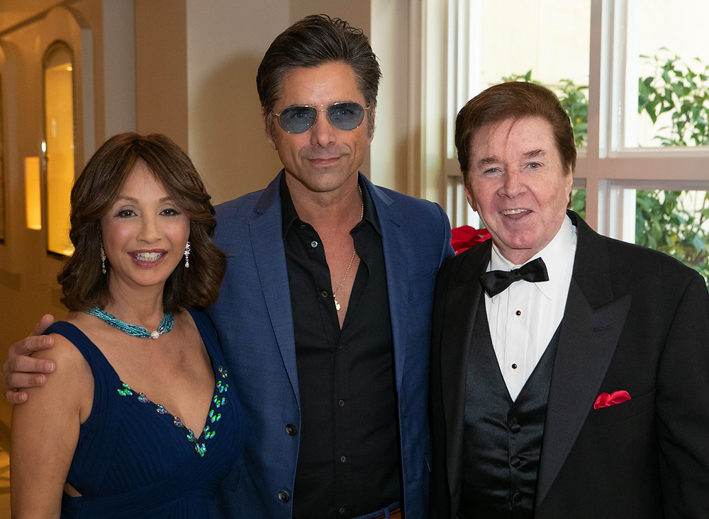 John Stamos: 2018 BBSCF Honoree Recipient