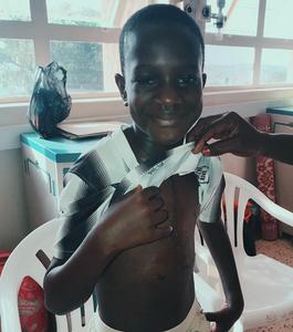 John Heart Surgery - Project Orphan