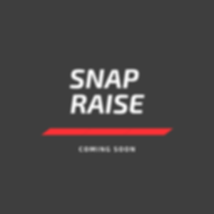 Help us out through Snap Raise