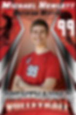 Volleyball_Banners_24x36_Michael Hewlett