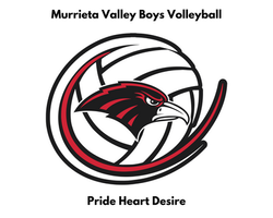 Murrieta Valley Boys Volleyball