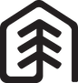 Evergreen Tree Logo