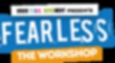VTM Fearless Logo