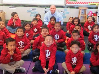 Couple Donates $1 Million to Kindergarten Class to Attend College