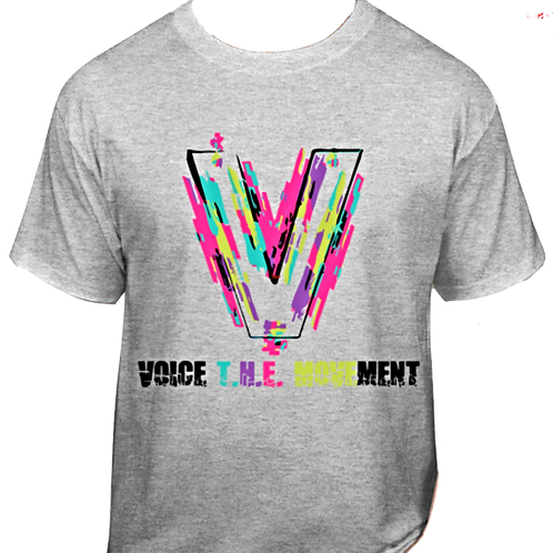 VTM Grey T-Shirt