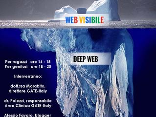 MISTERI E RISCHI DEL DEEP WEB
