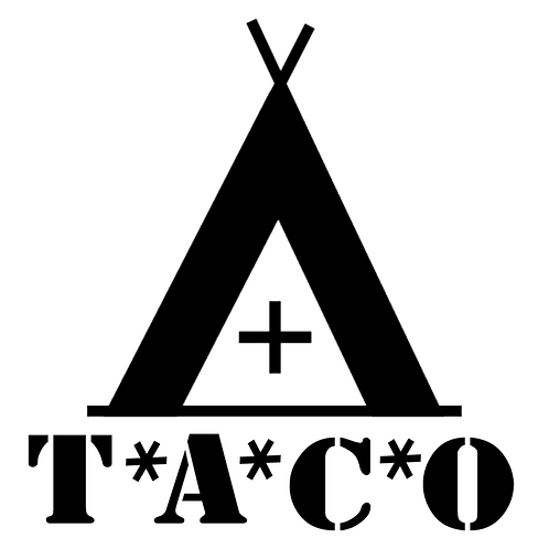 TACO BADGE