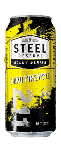 Steel Reserve Pineapple