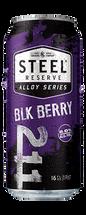 Steel Reserve Blackberry