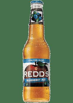 Redd's Blueberry