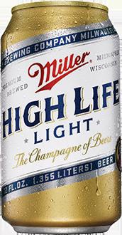 High Life Light