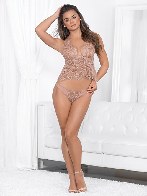 Rose Cami Set